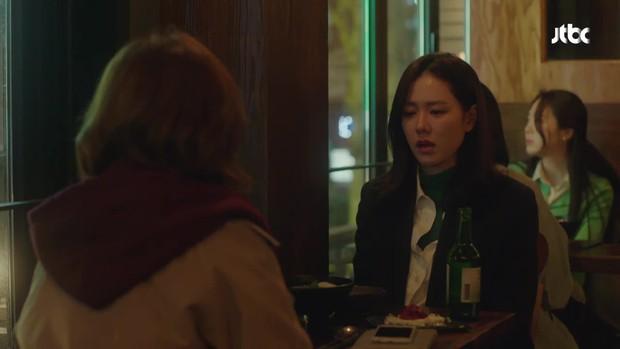 Chị Đẹp: Biết được sự thật động trời, mẹ Son Ye Jin suýt ngất, đánh bụp đầu cả hai đứa con - Ảnh 13.