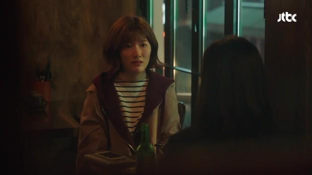 Chị Đẹp: Biết được sự thật động trời, mẹ Son Ye Jin suýt ngất, đánh bụp đầu cả hai đứa con - Ảnh 14.