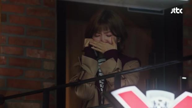 Chị Đẹp: Biết được sự thật động trời, mẹ Son Ye Jin suýt ngất, đánh bụp đầu cả hai đứa con - Ảnh 18.