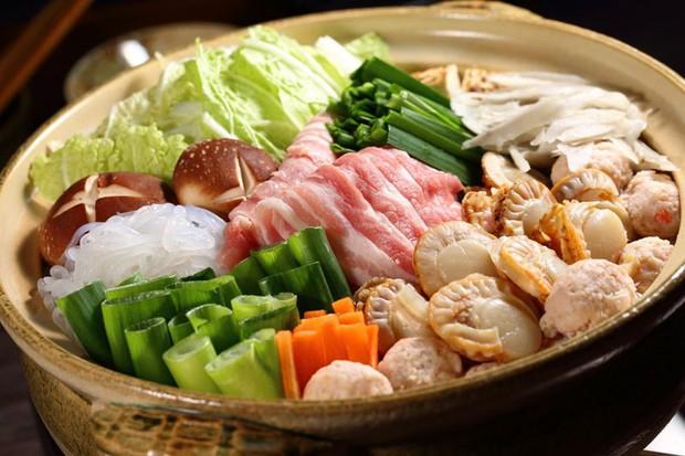 Chanko Nabe – món lẩu dành riêng cho đô vật sumo nhưng rất nhiều người muốn thử qua - Ảnh 1.