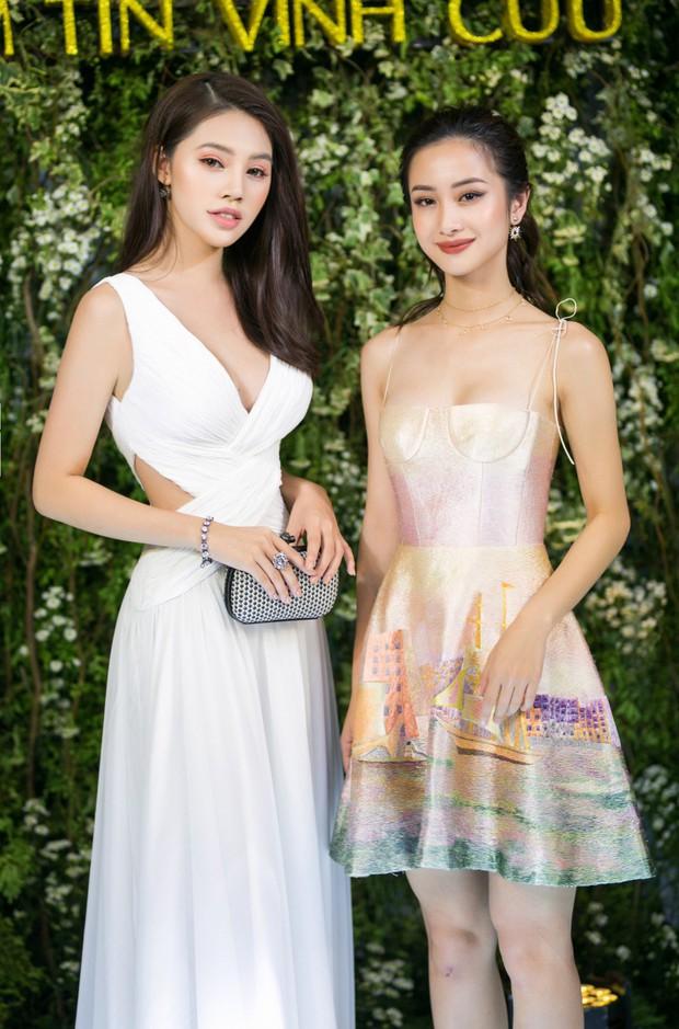 Jolie Nguyễn đọ sắc cùng Diễm My 9x, Jun Vũ trong một sự kiện, ai xinh đẹp hơn? - Ảnh 6.