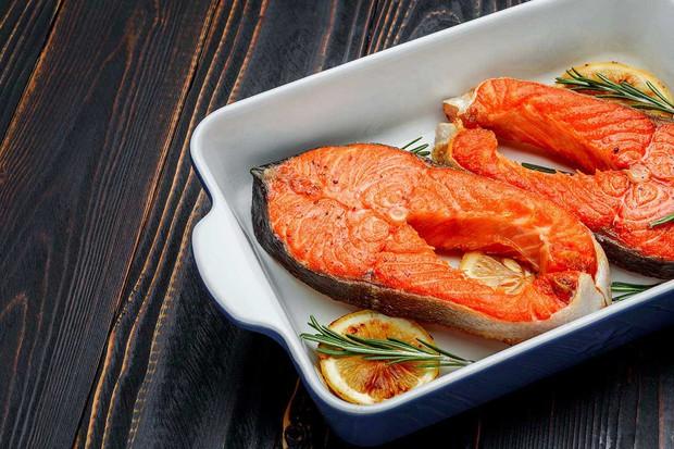 Muốn có đôi mắt khỏe đẹp, hãy bổ sung ngay 6 loại thực phẩm này vào chế độ ăn hàng ngày - Ảnh 2.
