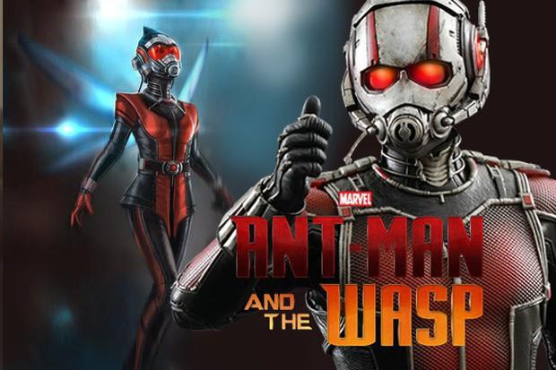 """Cuối cùng Ant-Man cũng đã tiết lộ lý do """"chuối củ"""" vì sao nhân vật này chưa """"thể hiện"""" trong """"Avengers: Infinity War"""" - Ảnh 3."""