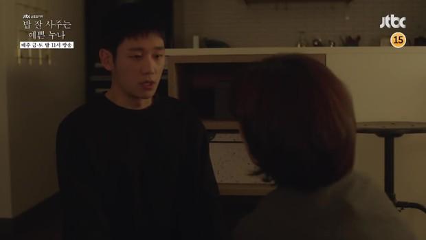 Chị Đẹp tập 10: Đến lượt Jung Hae In bị mẹ Son Ye Jin tát, đánh tới tấp - Ảnh 2.