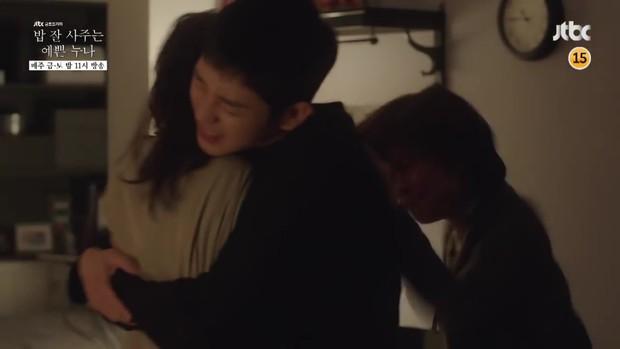 Chị Đẹp tập 10: Đến lượt Jung Hae In bị mẹ Son Ye Jin tát, đánh tới tấp - Ảnh 3.