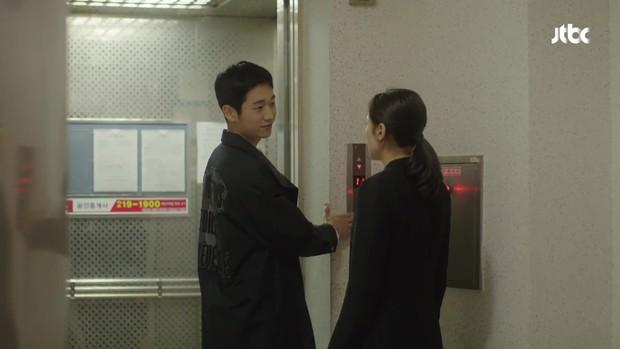 Chị Đẹp tập 10: Đến lượt Jung Hae In bị mẹ Son Ye Jin tát, đánh tới tấp - Ảnh 7.