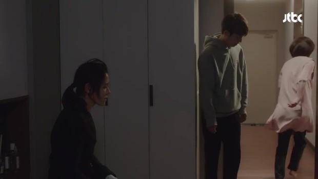 Chị Đẹp tập 10: Đến lượt Jung Hae In bị mẹ Son Ye Jin tát, đánh tới tấp - Ảnh 11.