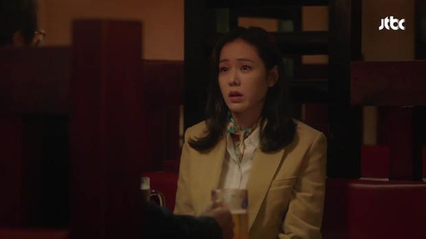 Chị Đẹp tập 10: Đến lượt Jung Hae In bị mẹ Son Ye Jin tát, đánh tới tấp - Ảnh 17.