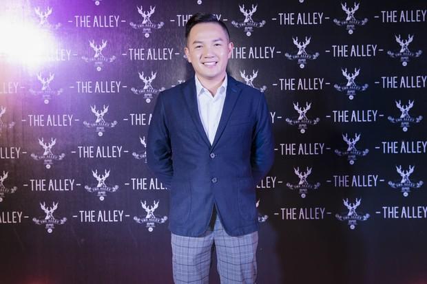 Diệp Lâm Anh cùng dàn Hoa hậu, Á hậu hội ngộ tại sự kiện khai trương trà sữa The Alley Hà Nội - Ảnh 15.