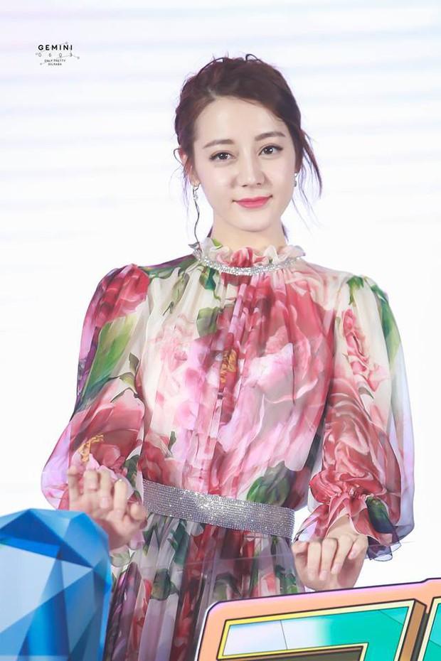 10 thần tượng Cbiz được sinh viên Trung yêu thích nhất: Nhiệt Ba - Triệu Lệ Dĩnh chứng minh sức hút khó cưỡng - Ảnh 2.