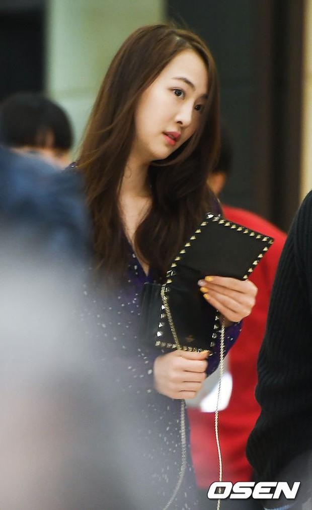Đám cưới cựu thành viên After School: Bạn gái G-Dragon chiếm hết spotlight nhưng vẫn không đẹp bằng mỹ nhân SISTAR - Ảnh 13.