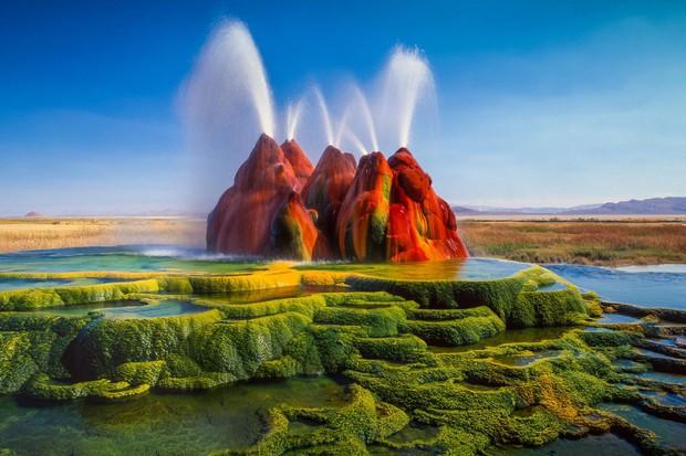 Những kỳ quan thiên nhiên kỳ ảo đến mức phải chứng kiến tận mắt mới tin nổi chúng là thật - Ảnh 7.