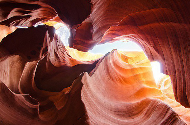 Những kỳ quan thiên nhiên kỳ ảo đến mức phải chứng kiến tận mắt mới tin nổi chúng là thật - Ảnh 14.