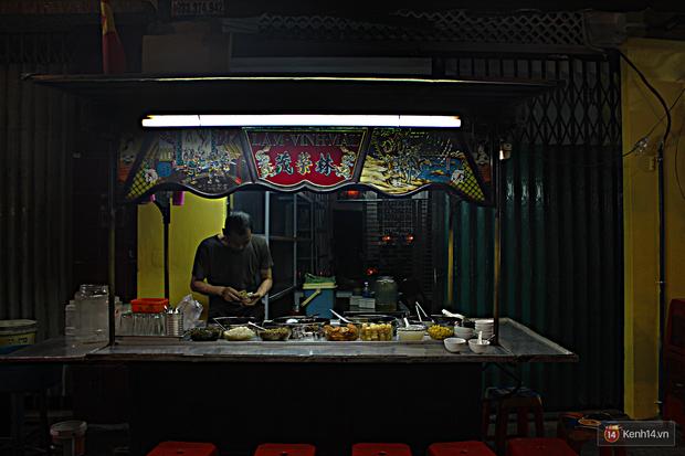 Chè Lâm Vinh Mậu – xe chè ở Sài Gòn được sao Việt check-in thường xuyên - Ảnh 3.