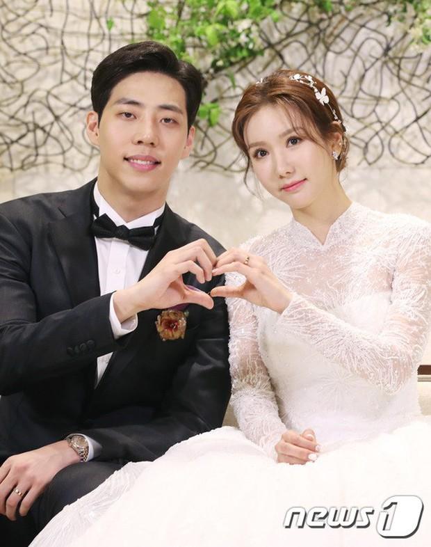 Đám cưới cựu thành viên After School: Bạn gái G-Dragon chiếm hết spotlight nhưng vẫn không đẹp bằng mỹ nhân SISTAR - Ảnh 6.