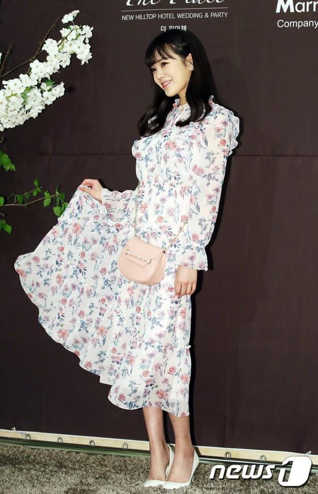 Đám cưới cựu thành viên After School: Bạn gái G-Dragon chiếm hết spotlight nhưng vẫn không đẹp bằng mỹ nhân SISTAR - Ảnh 14.
