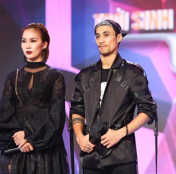 Phạm Anh Khoa bị Phạm Lịch tố gạ tình trong thời gian tham gia gameshow - Ảnh 1.