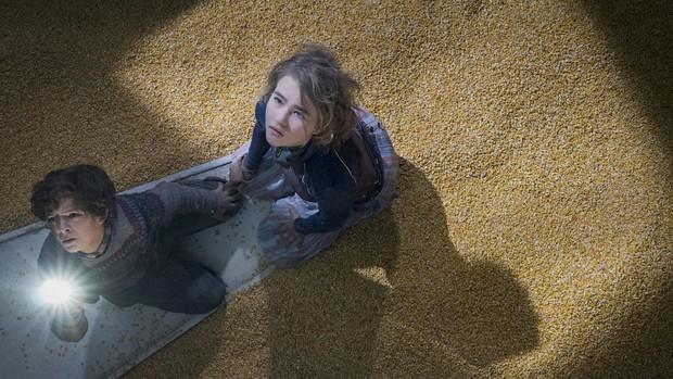 Phim kinh dị A Quiet Place ám ảnh người xem với 8 câu hỏi to đùng cần giải đáp ngay và luôn - Ảnh 3.