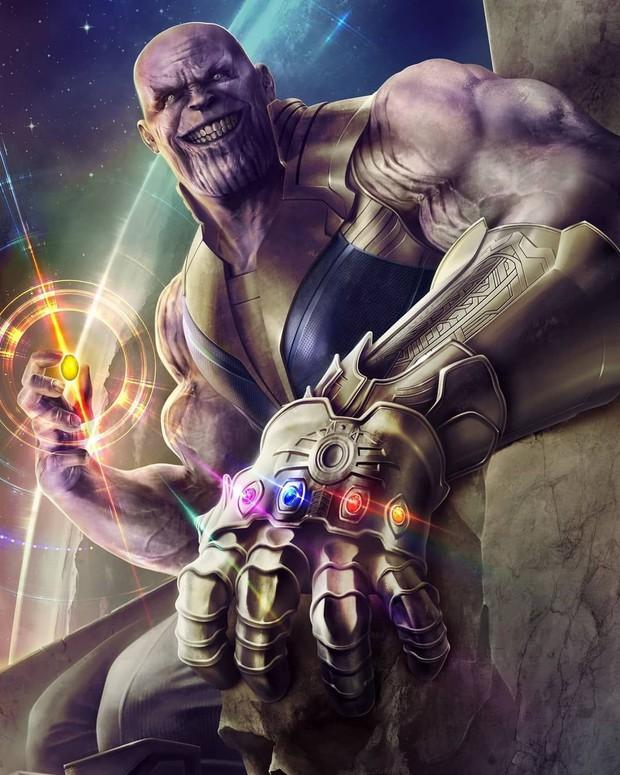 Avengers: Infinity War: Cảm thương cho anh da tím Thanos? Bạn không phải người duy nhất! - Ảnh 1.