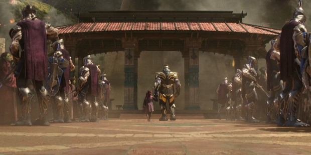 Avengers: Infinity War: Cảm thương cho anh da tím Thanos? Bạn không phải người duy nhất! - Ảnh 2.