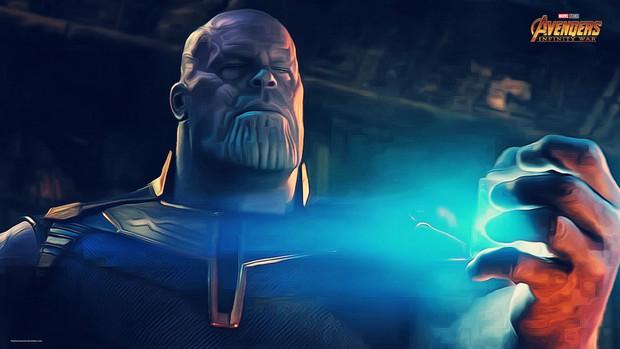 Avengers: Infinity War: Cảm thương cho anh da tím Thanos? Bạn không phải người duy nhất! - Ảnh 9.
