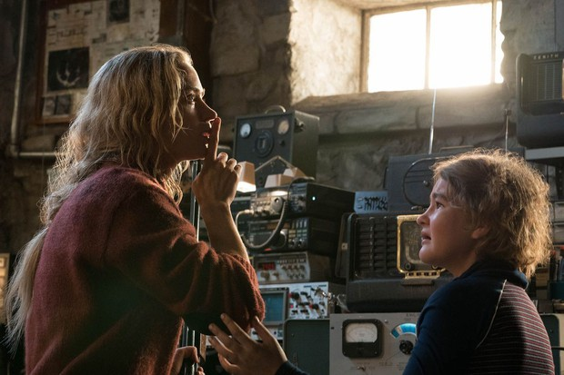 Phim kinh dị A Quiet Place ám ảnh người xem với 8 câu hỏi to đùng cần giải đáp ngay và luôn - Ảnh 5.