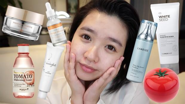 Lời tự thú của một con nghiện chăm sóc da mặt: Khi vẻ đẹp Hàn Quốc trở thành chuẩn mực của nhiều cô gái châu Á - Ảnh 4.