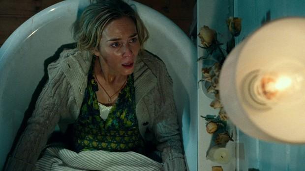 Phim kinh dị A Quiet Place ám ảnh người xem với 8 câu hỏi to đùng cần giải đáp ngay và luôn - Ảnh 11.