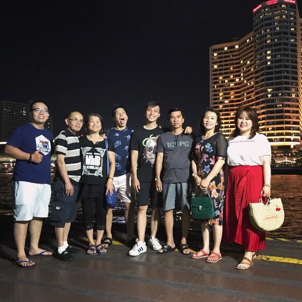 Sau đám cưới ngôn tình, John Huy Trần và bạn đời Nhiệm Huỳnh hạnh phúc hưởng tuần trăng mật ở Thái Lan - Ảnh 5.