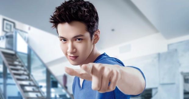 13 diễn viên Hoa Ngữ là hình tượng trong mơ của fan ngôn tình chuyển thể (Phần 1) - Ảnh 2.