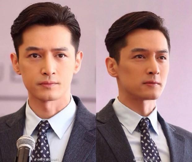 13 diễn viên Hoa Ngữ là hình tượng trong mơ của fan ngôn tình chuyển thể (Phần 1) - Ảnh 5.