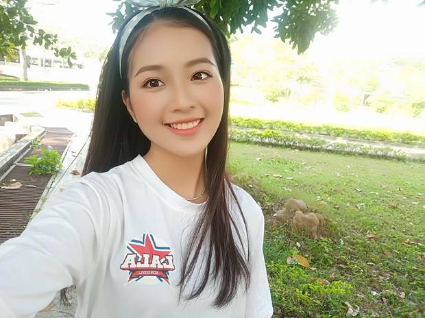 TVC Việt mất cả thanh xuân vì hôi nách gây sốt, nữ chính xinh đẹp được cư dân mạng ráo riết truy tìm info - Ảnh 7.