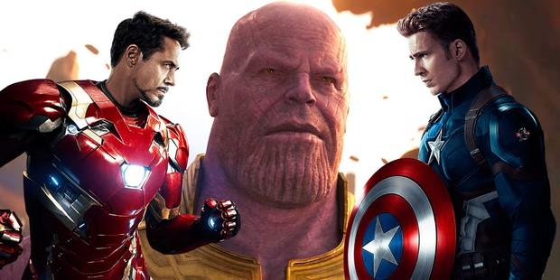 7 câu hỏi nhức nhối hậu cuộc chiến bi tráng Avengers: Infinity War - Ảnh 5.