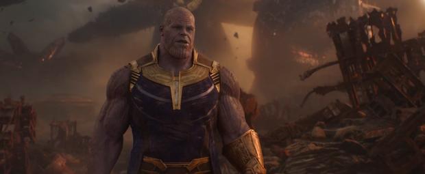 7 câu hỏi nhức nhối hậu cuộc chiến bi tráng Avengers: Infinity War - Ảnh 7.