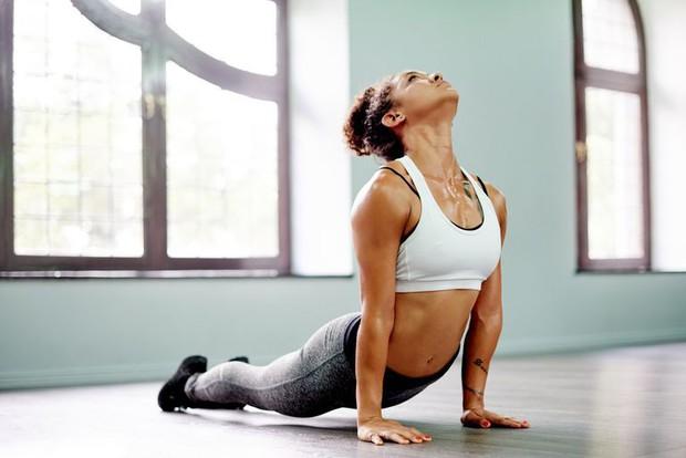Bí quyết tập luyện phù hợp để đem lại hiệu quả tốt nhất cho mỗi tạng người khác nhau - Ảnh 4.