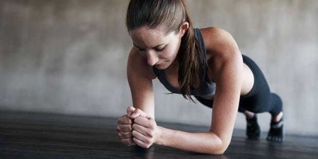 Bí quyết tập luyện phù hợp để đem lại hiệu quả tốt nhất cho mỗi tạng người khác nhau - Ảnh 1.