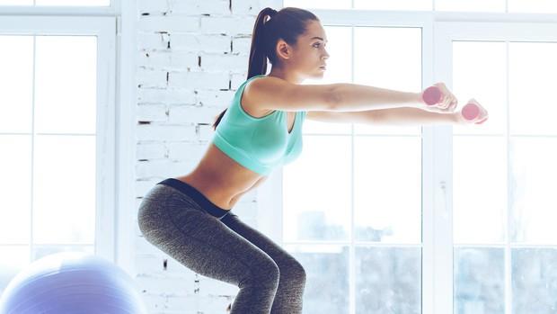 Bí quyết tập luyện phù hợp để đem lại hiệu quả tốt nhất cho mỗi tạng người khác nhau - Ảnh 3.