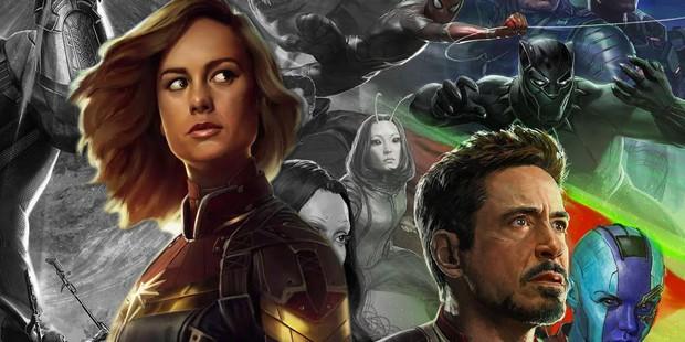 7 câu hỏi nhức nhối hậu cuộc chiến bi tráng Avengers: Infinity War - Ảnh 3.