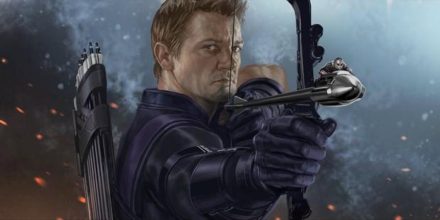 7 câu hỏi nhức nhối hậu cuộc chiến bi tráng Avengers: Infinity War - Ảnh 4.
