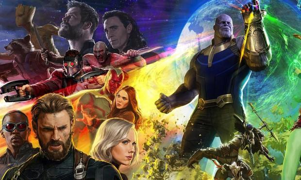 7 câu hỏi nhức nhối hậu cuộc chiến bi tráng Avengers: Infinity War - Ảnh 2.