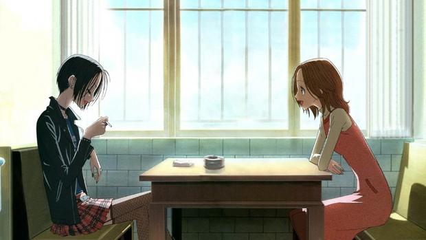 10 tình bạn đẹp nhất trong thế giới anime (Phần 1) - Ảnh 5.