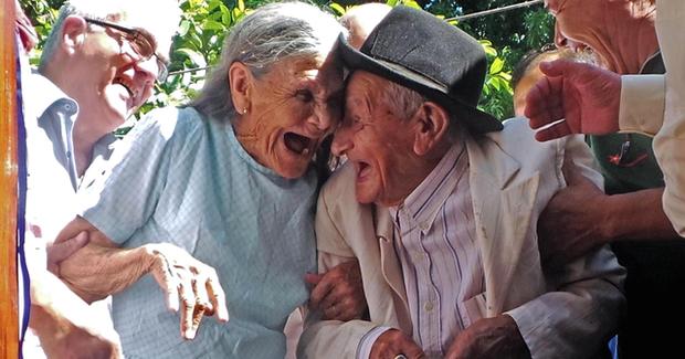 Những người sống thọ tới 100 tuổi trên thế giới đều có chung một đặc điểm này - Ảnh 2.