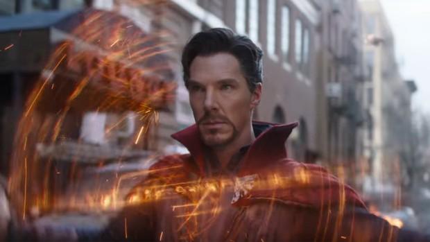 7 câu hỏi nhức nhối hậu cuộc chiến bi tráng Avengers: Infinity War - Ảnh 1.