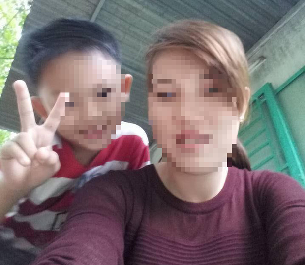 Bà nội của bé trai 8 tuổi nghi bị người tình của mẹ đánh chết: Thấy con bị bạo hành đăng lên mạng mà mẹ nó vẫn ngồi cười - Ảnh 6.