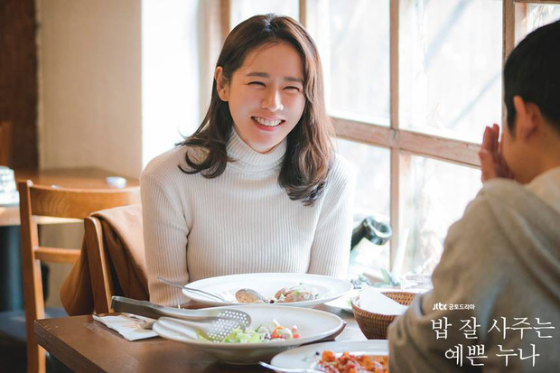 Nhìn lại 2 thập kỉ nhan sắc của Son Ye Jin, đã hiểu vì sao cô mãi là nữ thần của mọi nữ thần! - Ảnh 1.