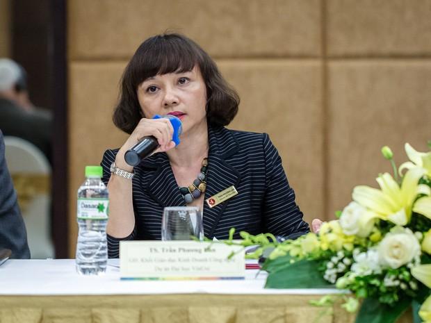 Học phí của VinUni vẫn đang trong quá trình thảo luận, nhưng sẽ cân đối với thực tế tại Việt Nam - Ảnh 1.