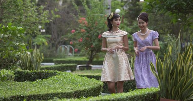 Liên tục bị đàn ông phụ bạc, người yêu thương Ba Trang (Kim Tuyến) chỉ còn mỗi một cô gái - Ảnh 1.