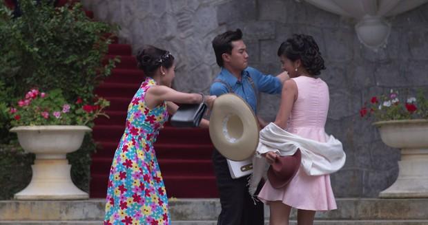 Liên tục bị đàn ông phụ bạc, người yêu thương Ba Trang (Kim Tuyến) chỉ còn mỗi một cô gái - Ảnh 4.