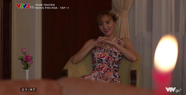Liên tục bị đàn ông phụ bạc, người yêu thương Ba Trang (Kim Tuyến) chỉ còn mỗi một cô gái - Ảnh 5.