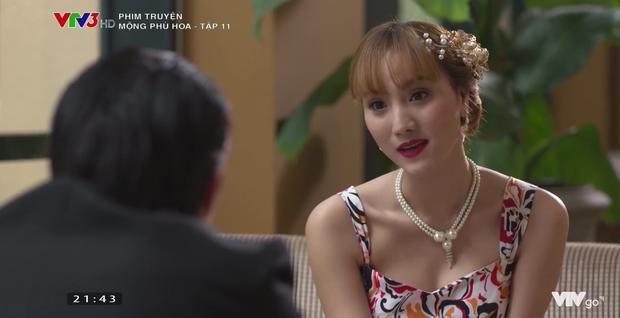 Liên tục bị đàn ông phụ bạc, người yêu thương Ba Trang (Kim Tuyến) chỉ còn mỗi một cô gái - Ảnh 6.